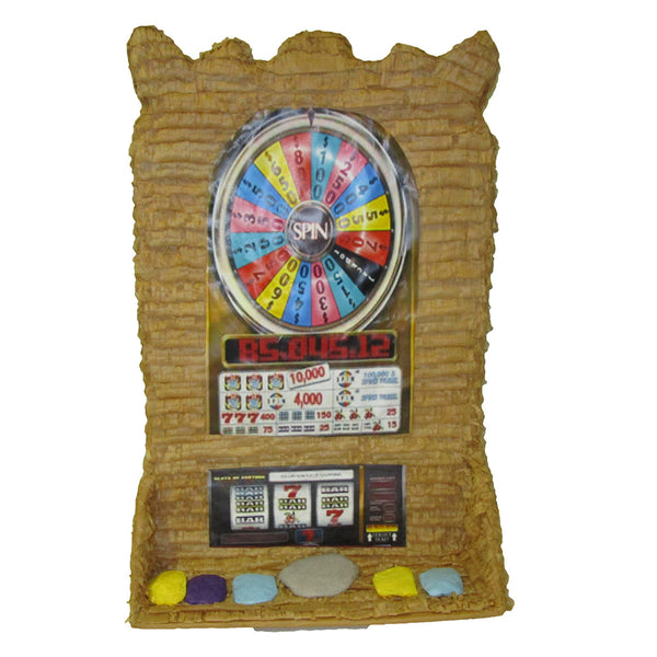 Game Machine Custom Pinata