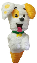Custom Bubble Puppy Pinata