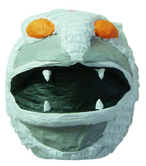 Custom White Tiger Ranger Pinata