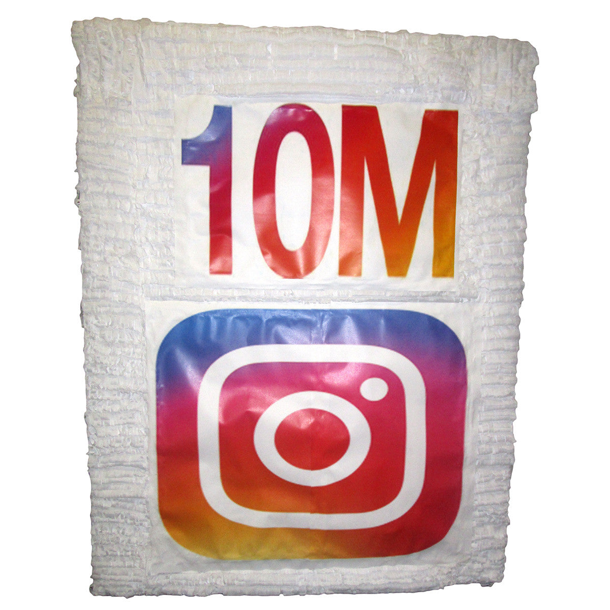 10M Instagram Custom Pinata