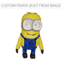 Minion Custom Pinata