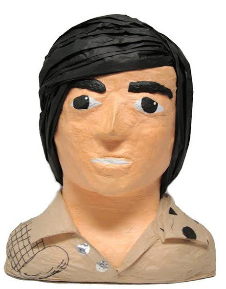 Custom Donny Osmond Pinata