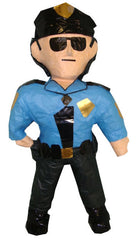 Custom Police Officer Pinata