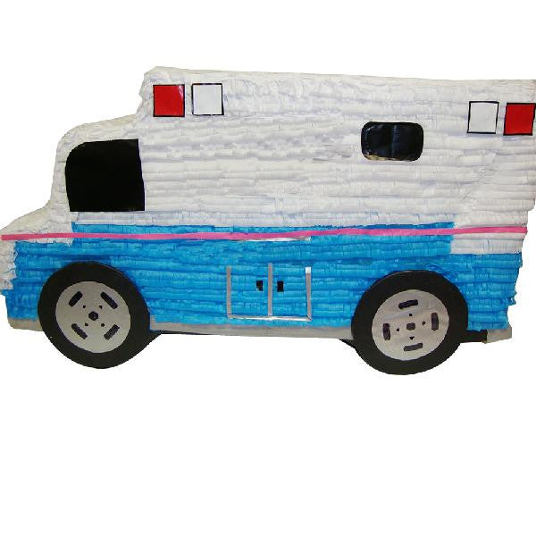 Ambulance Pinata