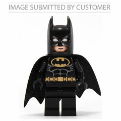 Batman Lego Custom Pinata