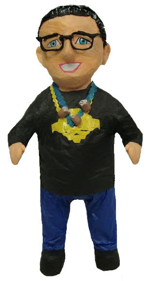 Custom Swag Guy Pinata