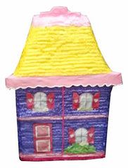 Custom Doll House Pinata