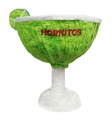 Hornitos Margarita Pomotional Pinata