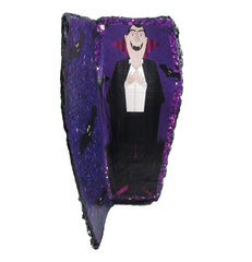Dracula Vampire in Coffin Pinata