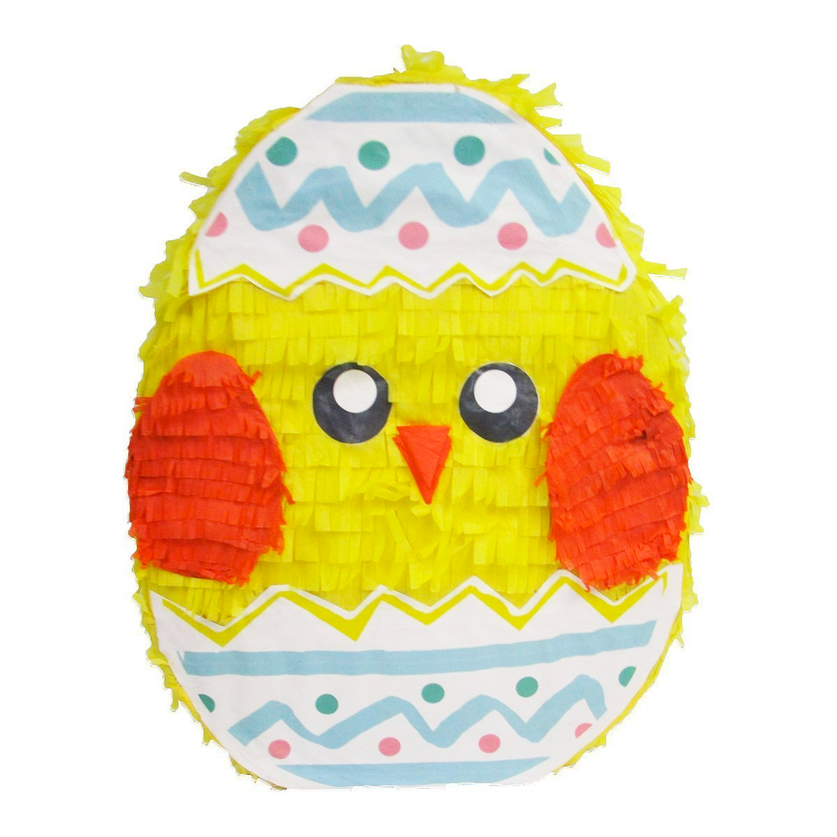 Easter Chick in Egg Pinata