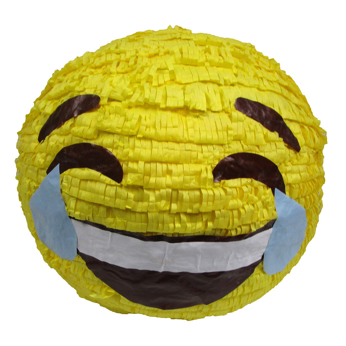Medium Laughing Emoji Icon Pinata