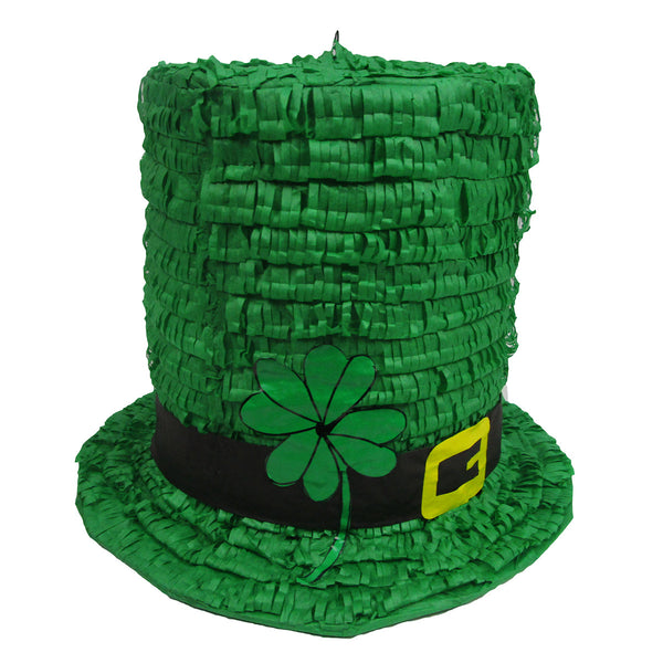 Medium St. Patrick's Hat Pinata - Signature Line