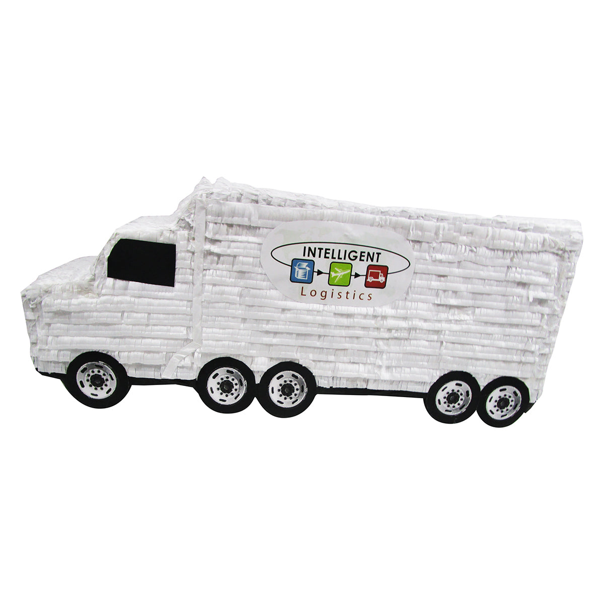 Intelligent Logistics Promotional Pinata