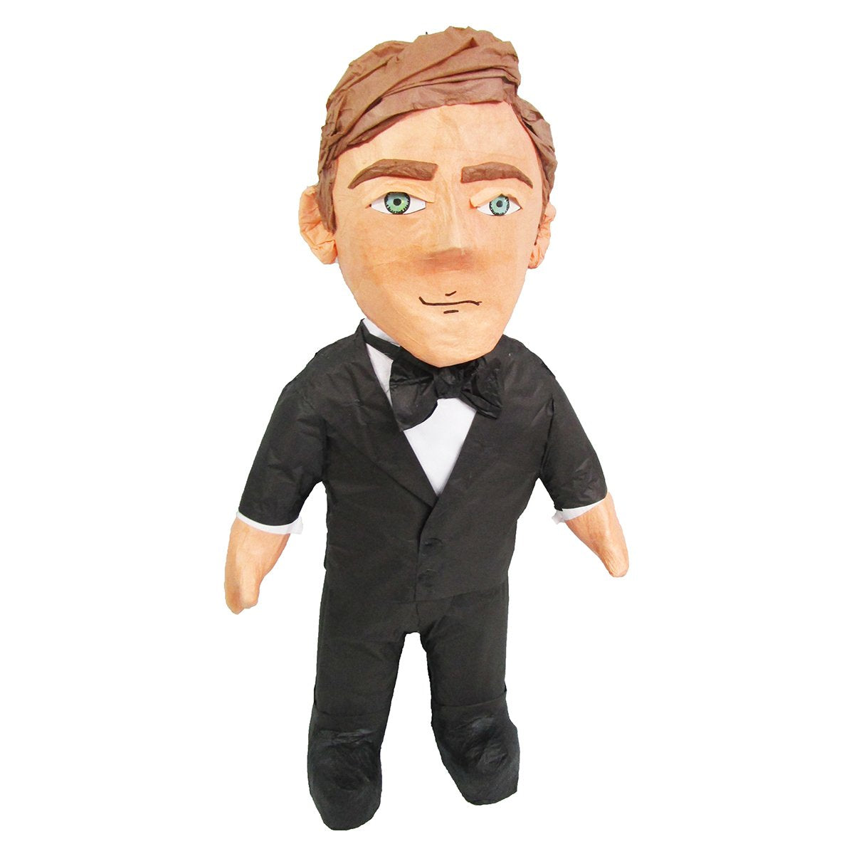 Custom-Groom-Pinata