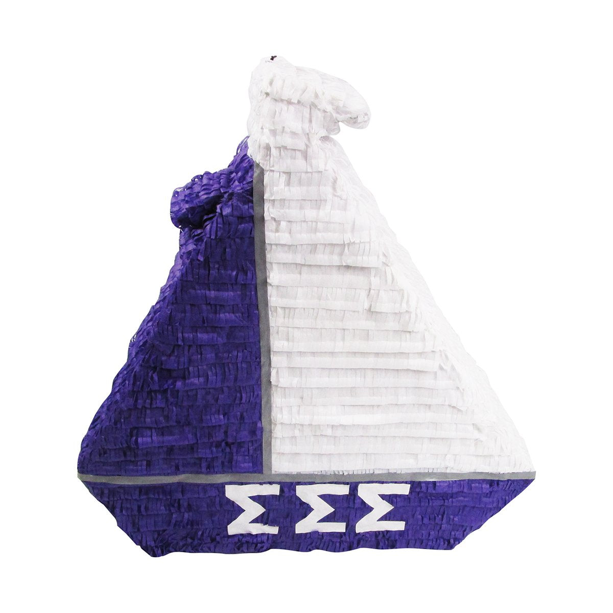Custom Sailboat Pinata