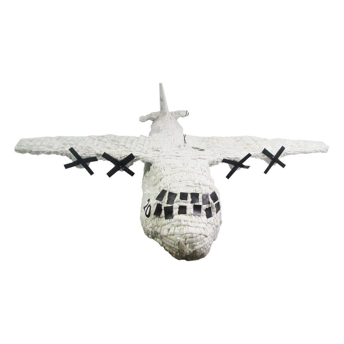 CUSTOM AIR PLANE PINATA