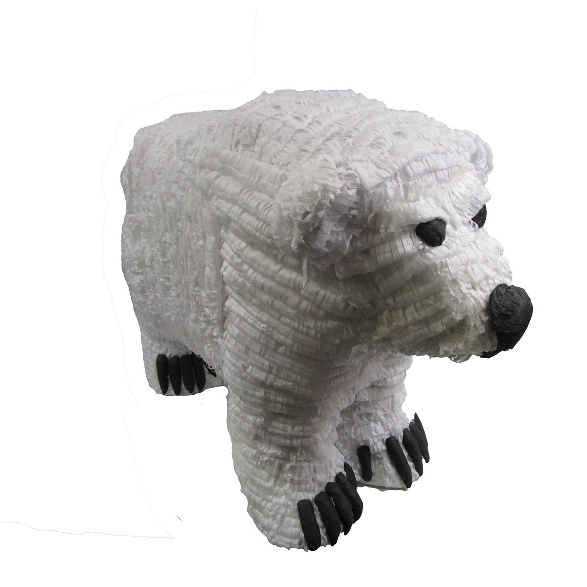CUSTOM POLAR BEAR PINATA