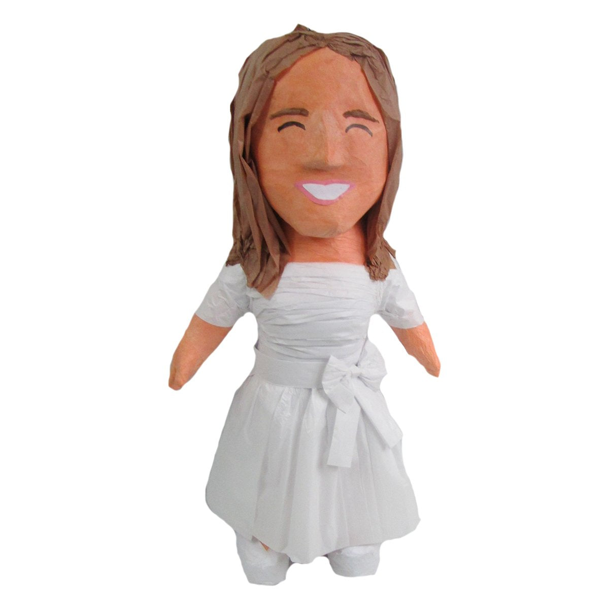 CUSTOM BRIDE PINATA