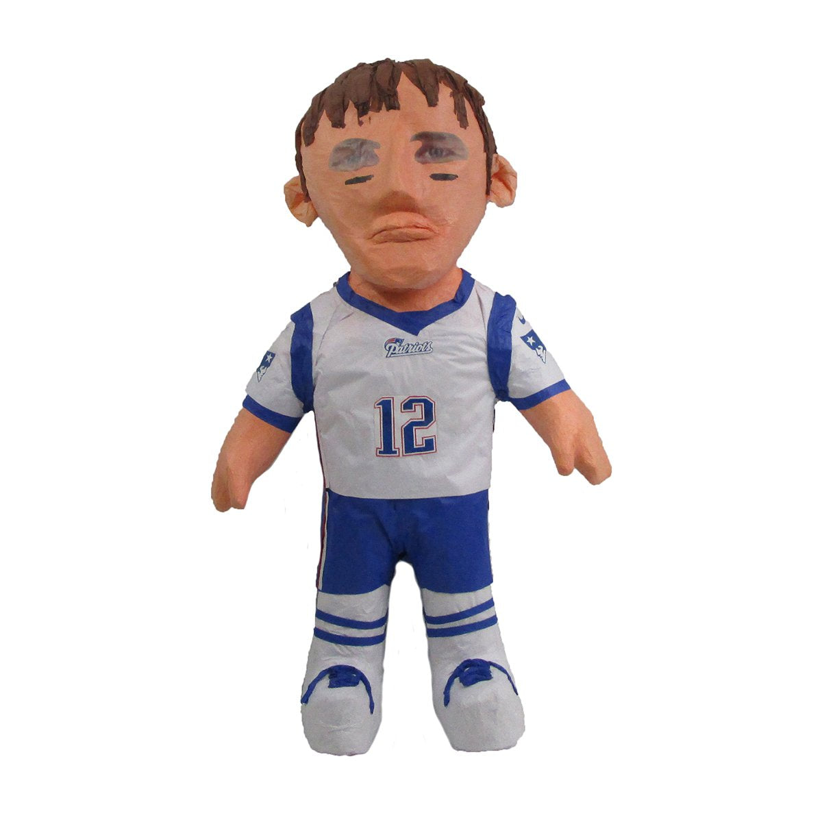 CUSTOM FOOTBALL PLAYER PINATA