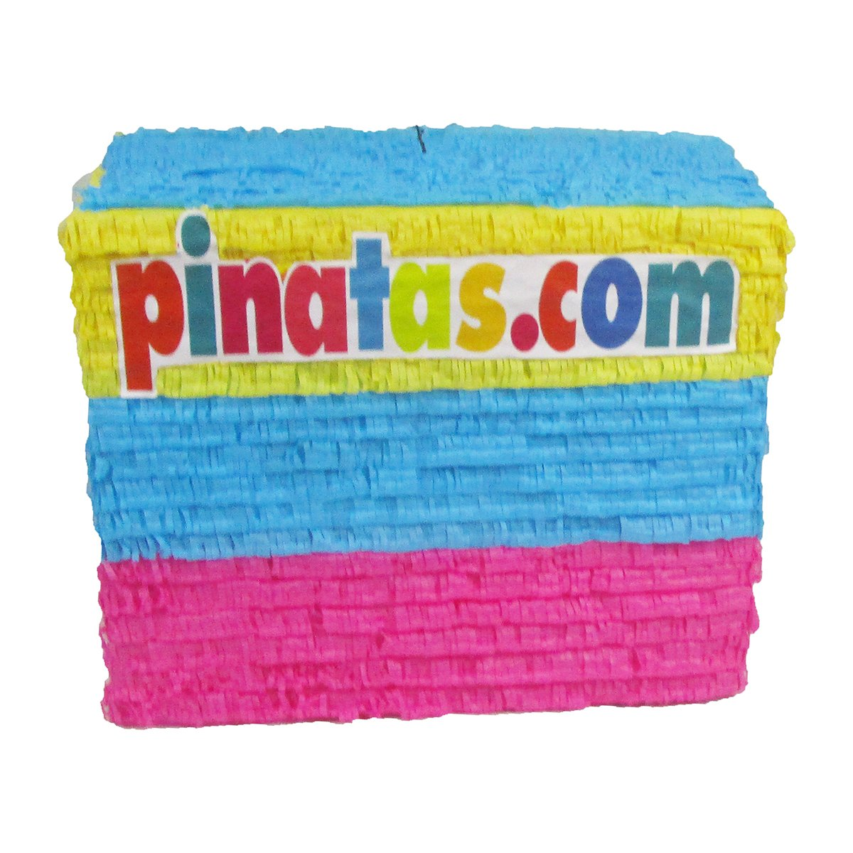 CUSTOM PROMOTIONAL PINATA - LOGO