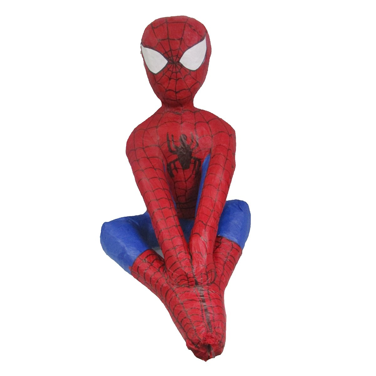 CUSTOM SPIDERMAN PINATA