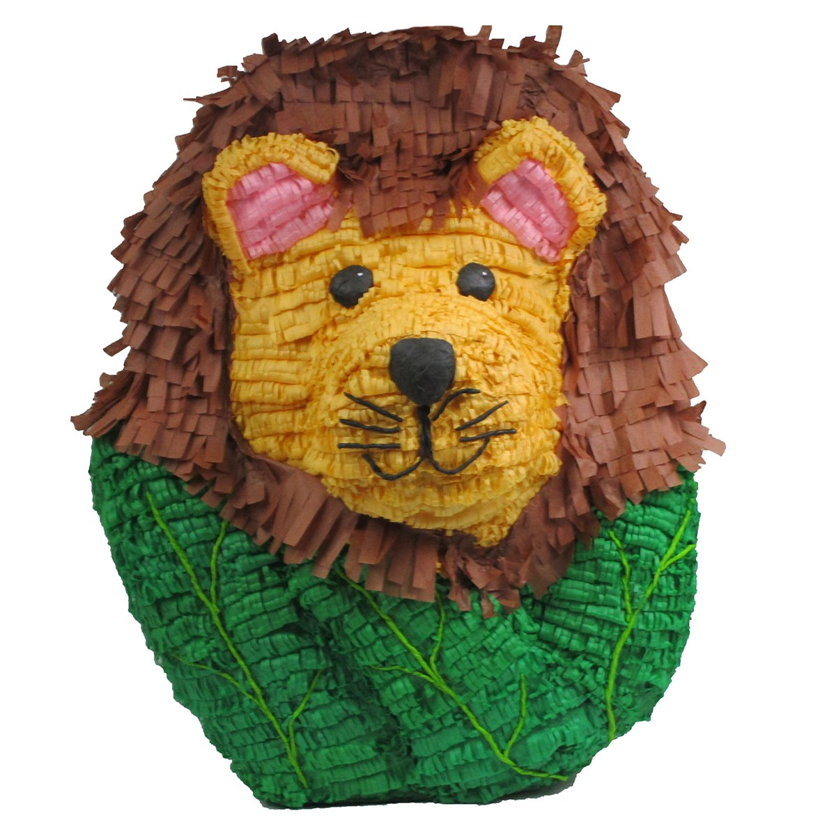 CUSTOM ANIMAL PINATA - LION