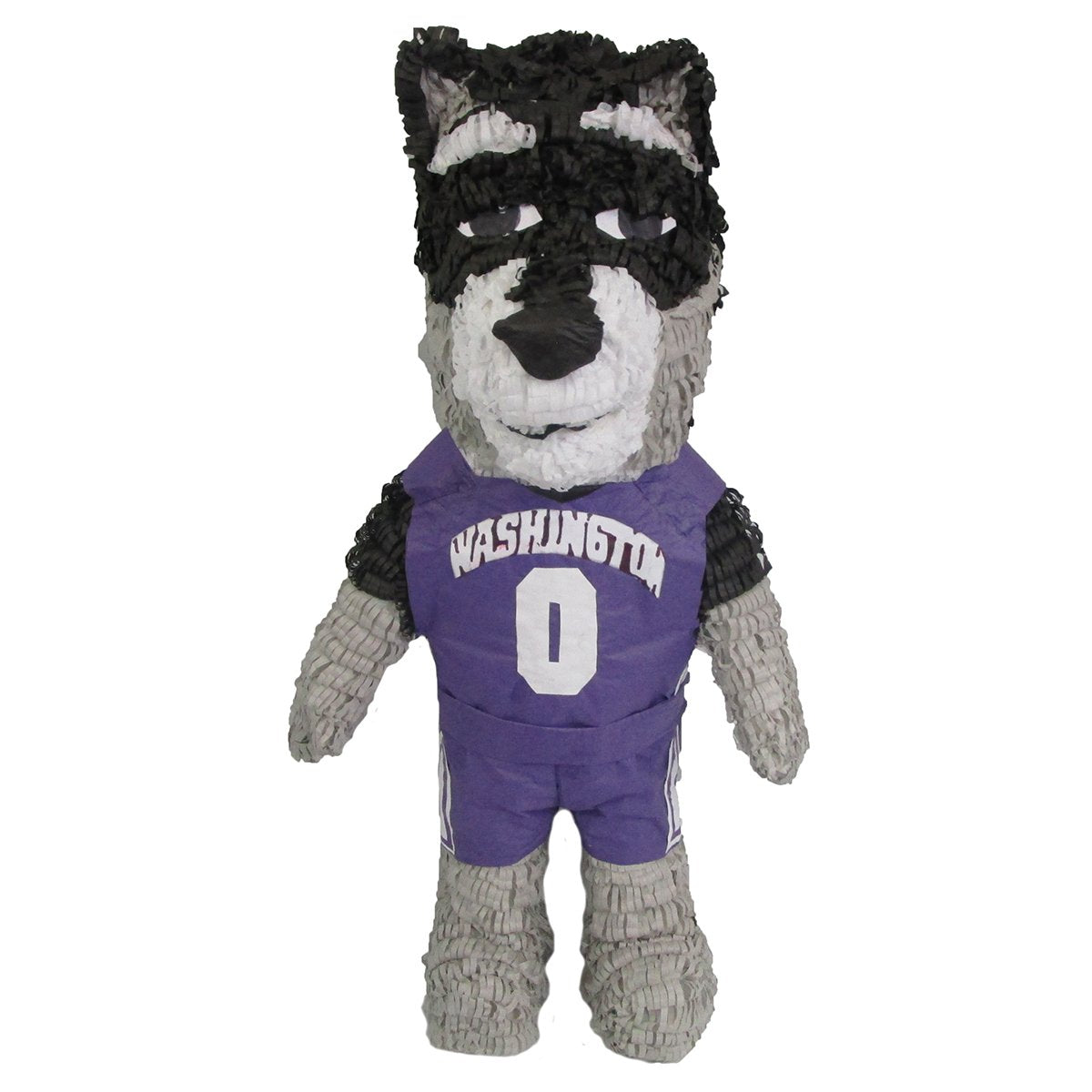 CUSTOM MASCOT UNIVERSITY PINATA