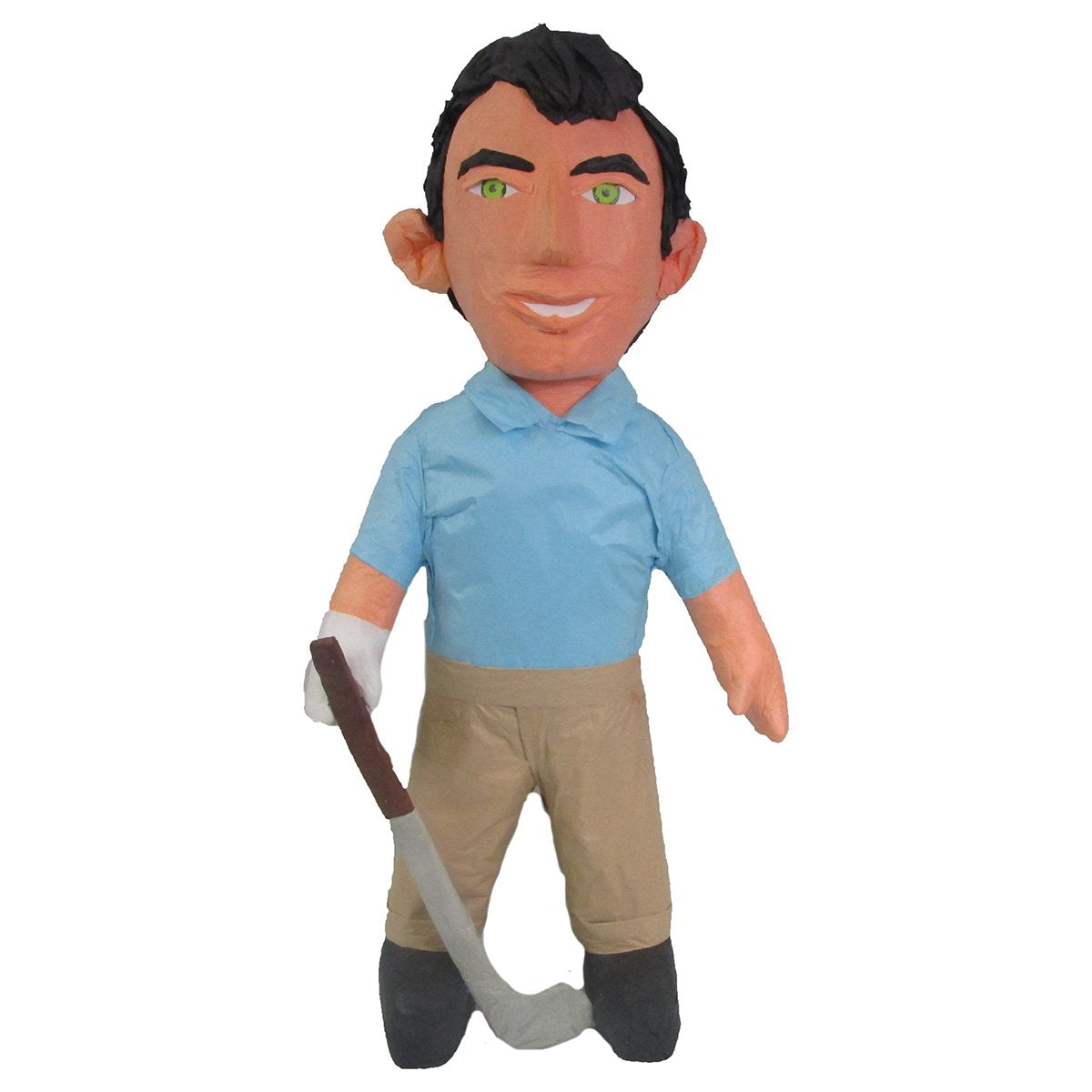 CUSTOM GOLF PLAYER PINATA