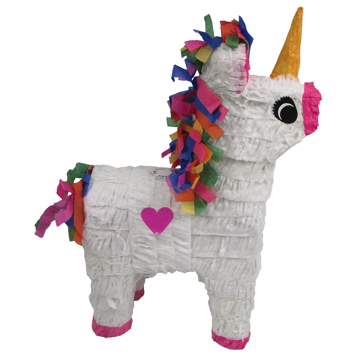 CUSTOM UNICORN PINATA
