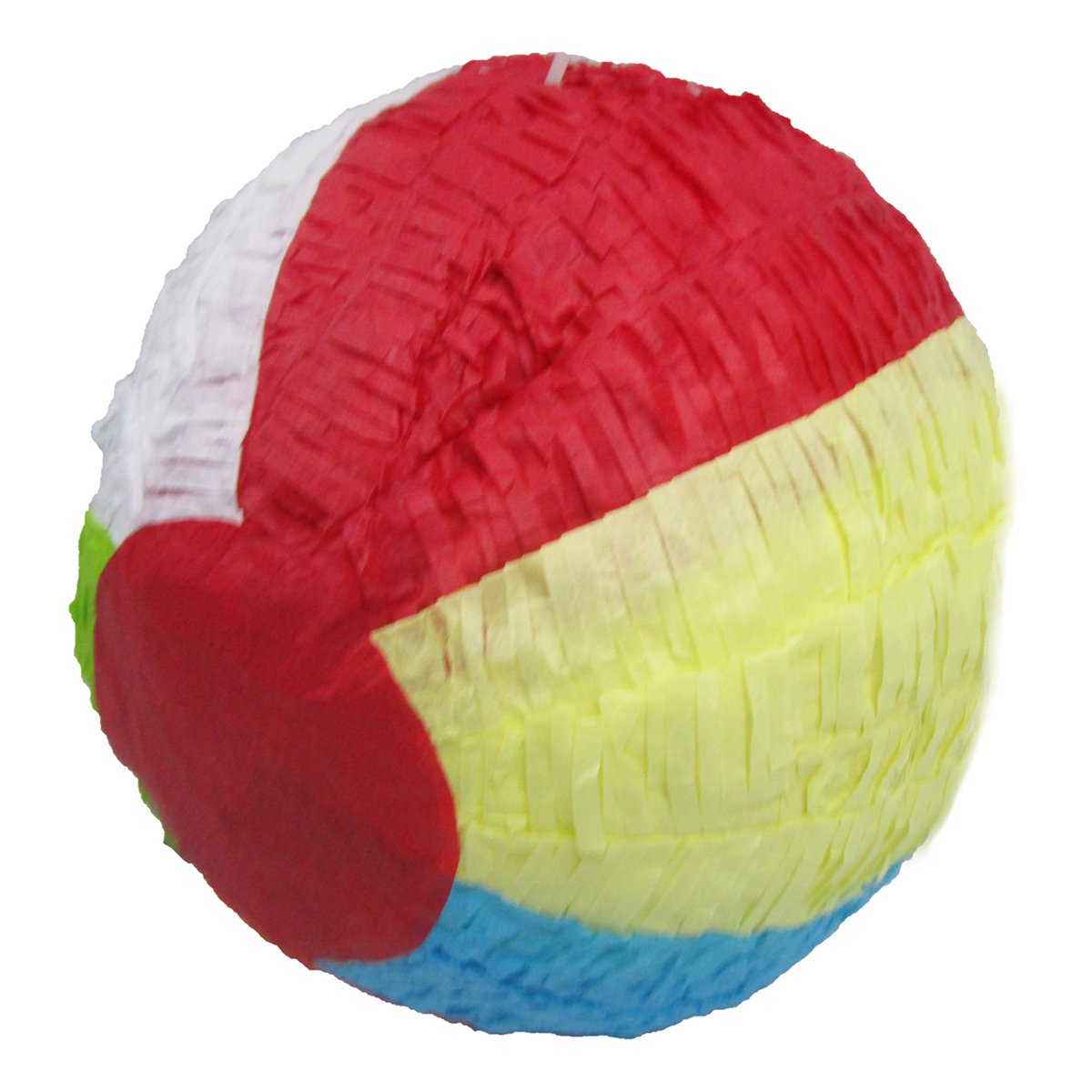 CUSTOM BALL PINATA