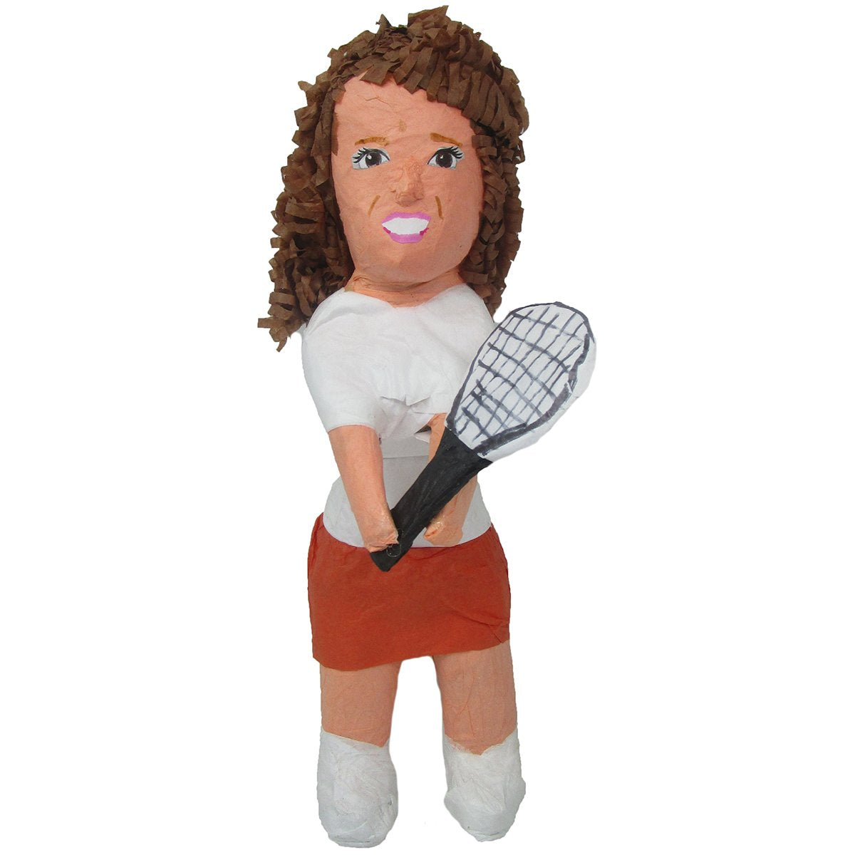 CUSTOM TENNIS PLAYER PINATA