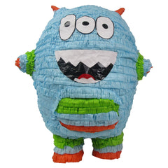 CUSTOM MONSTER PINATA