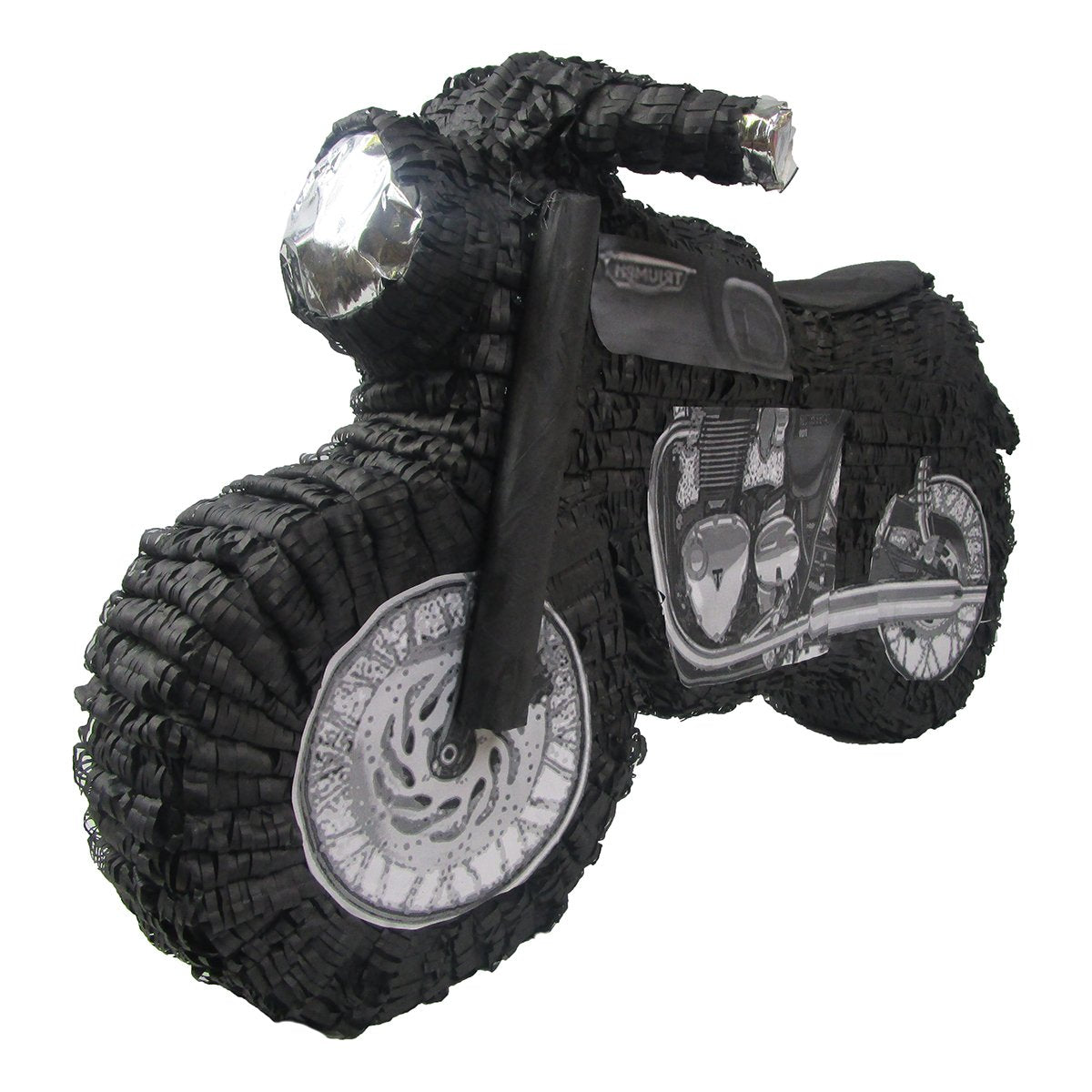 CUSTOM MOTORCYCLE PINATA