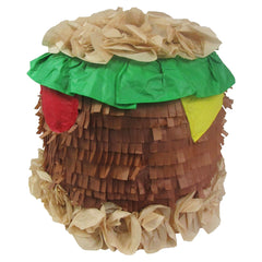 Custom Food Pinata