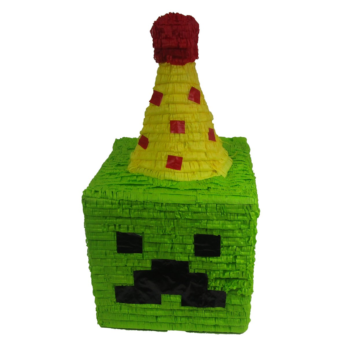 CUSTOM CHARACTER PINATA - VIDEO GAME