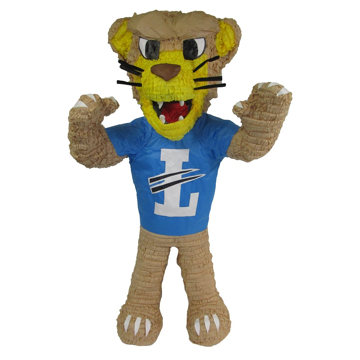 SPORTS TEAM MASCOT PINATA