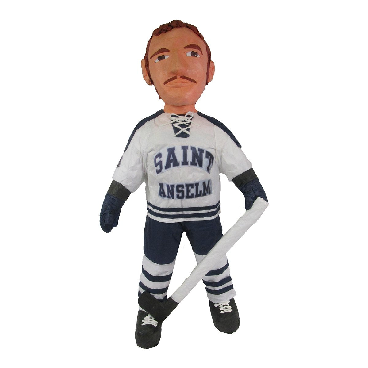 CUSTOM HOCKEY PLAYER PINATA