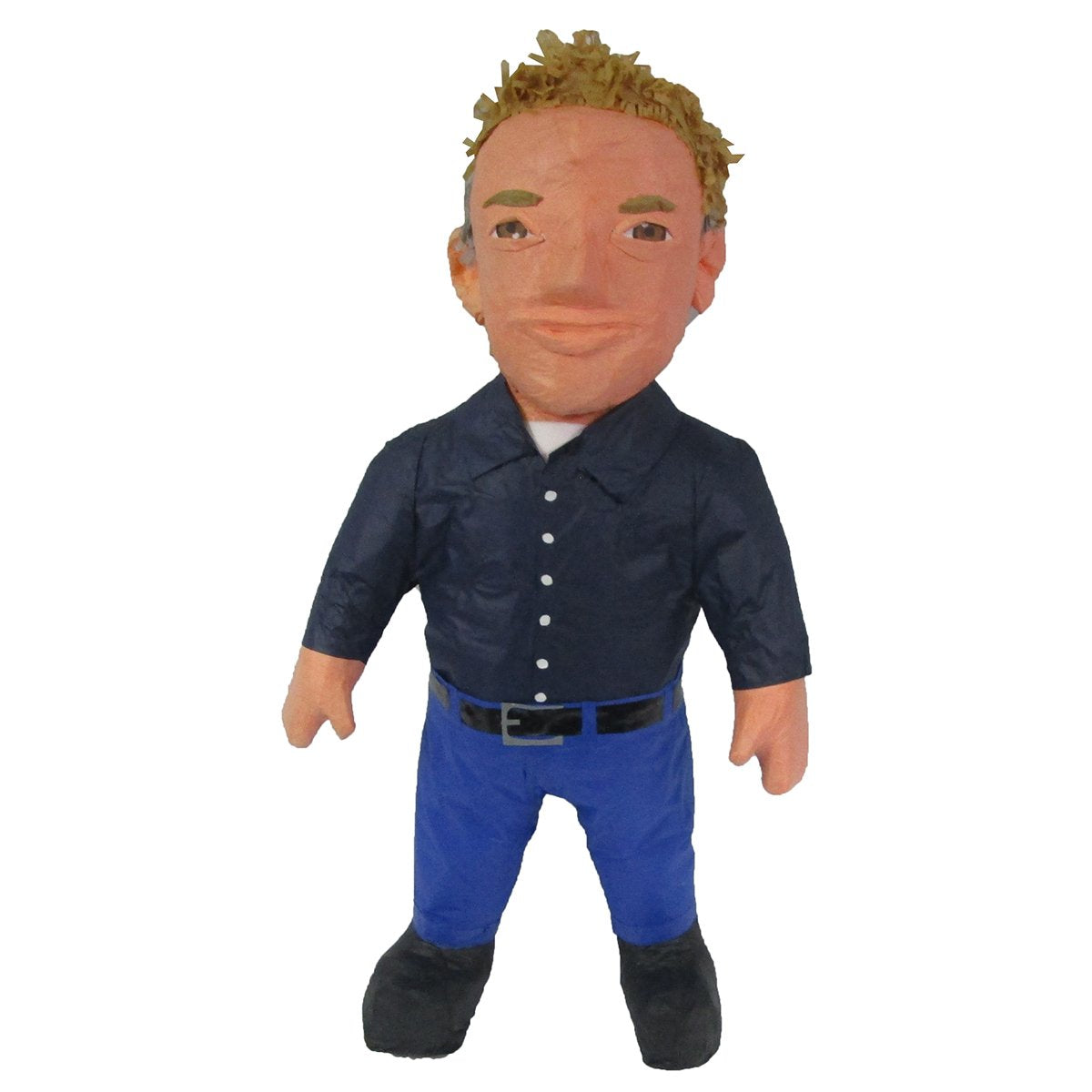 CUSTOM PERSON PINATA