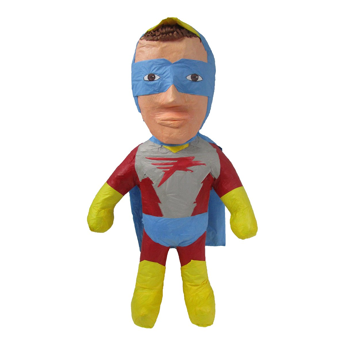 CUSTOM SUPERHERO PINATA