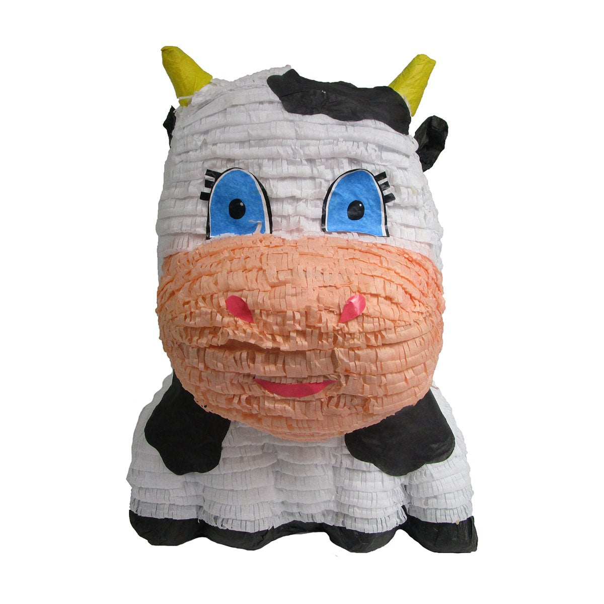 CUSTOM ANIMAL PINATA - COW
