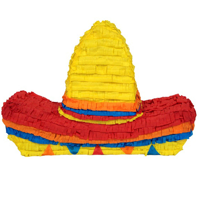 Mexican Hat Party Pinata