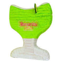 Mexican Restaurant Pinata Decorating kit