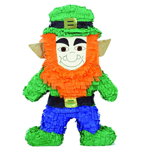 St. Patricks Day Leprechaun Pinata