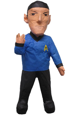Large Mr. Spock Celebrity Pinata