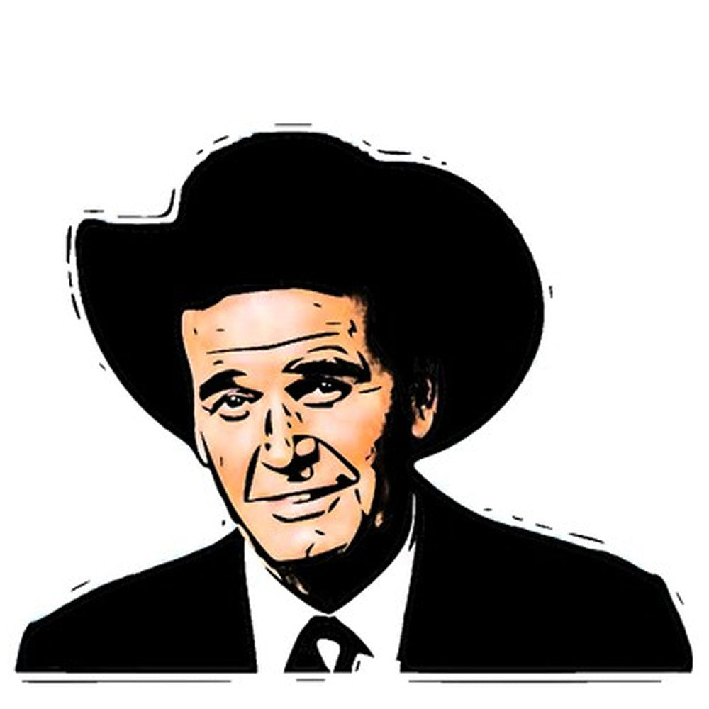 James Garner Pinata