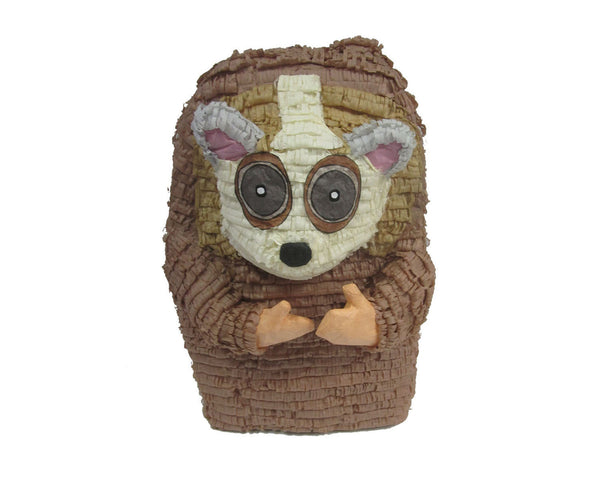 Slow Loris Custom Pinata