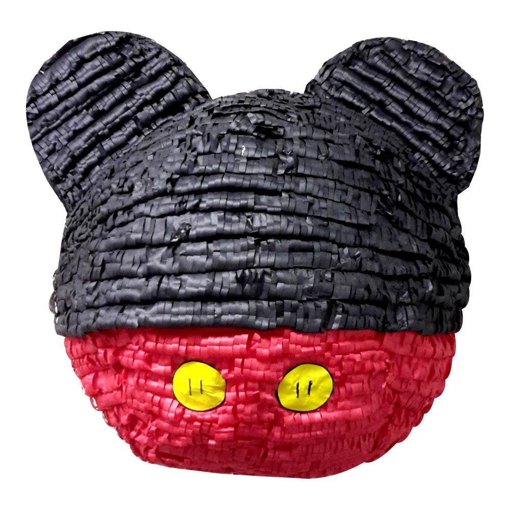 Mouse with Red Pants Pinata