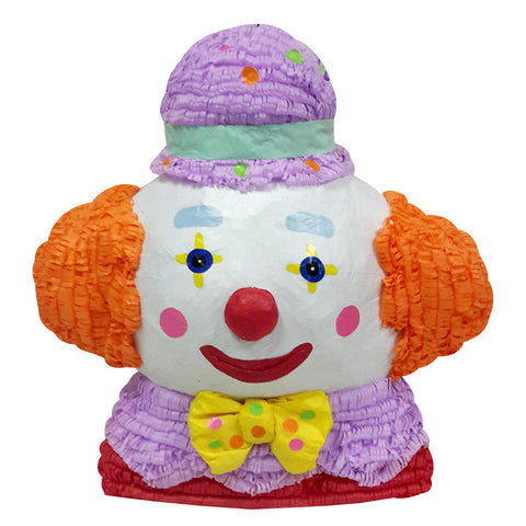 Happy Clown Pinata