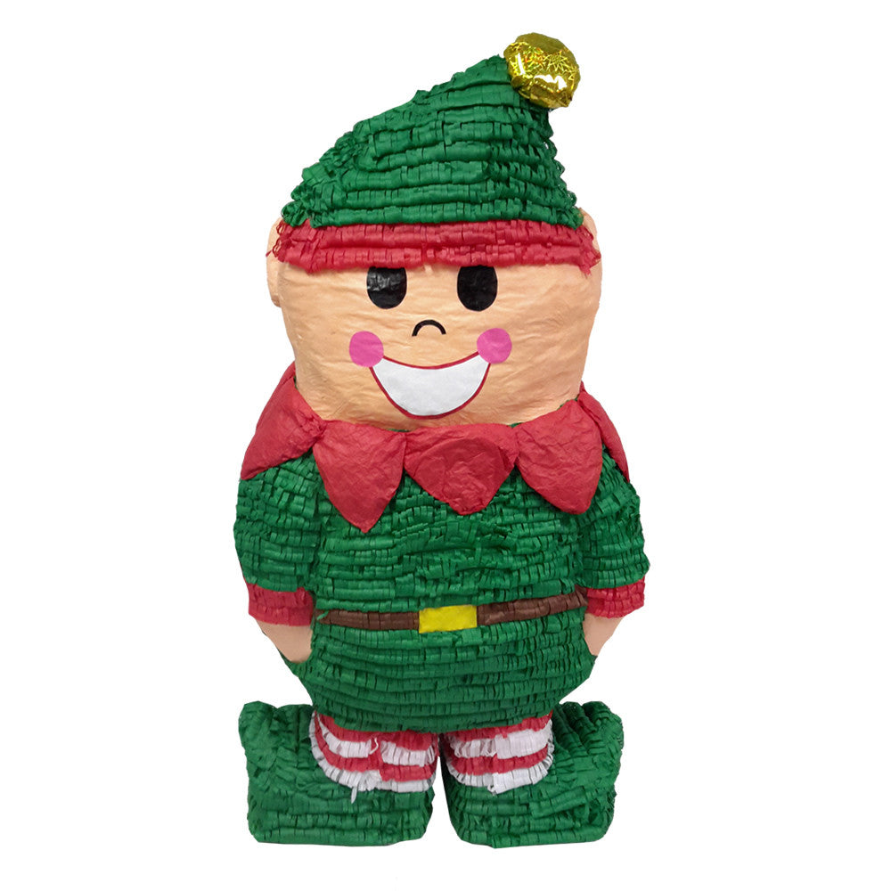 Christmas Elf Pinata