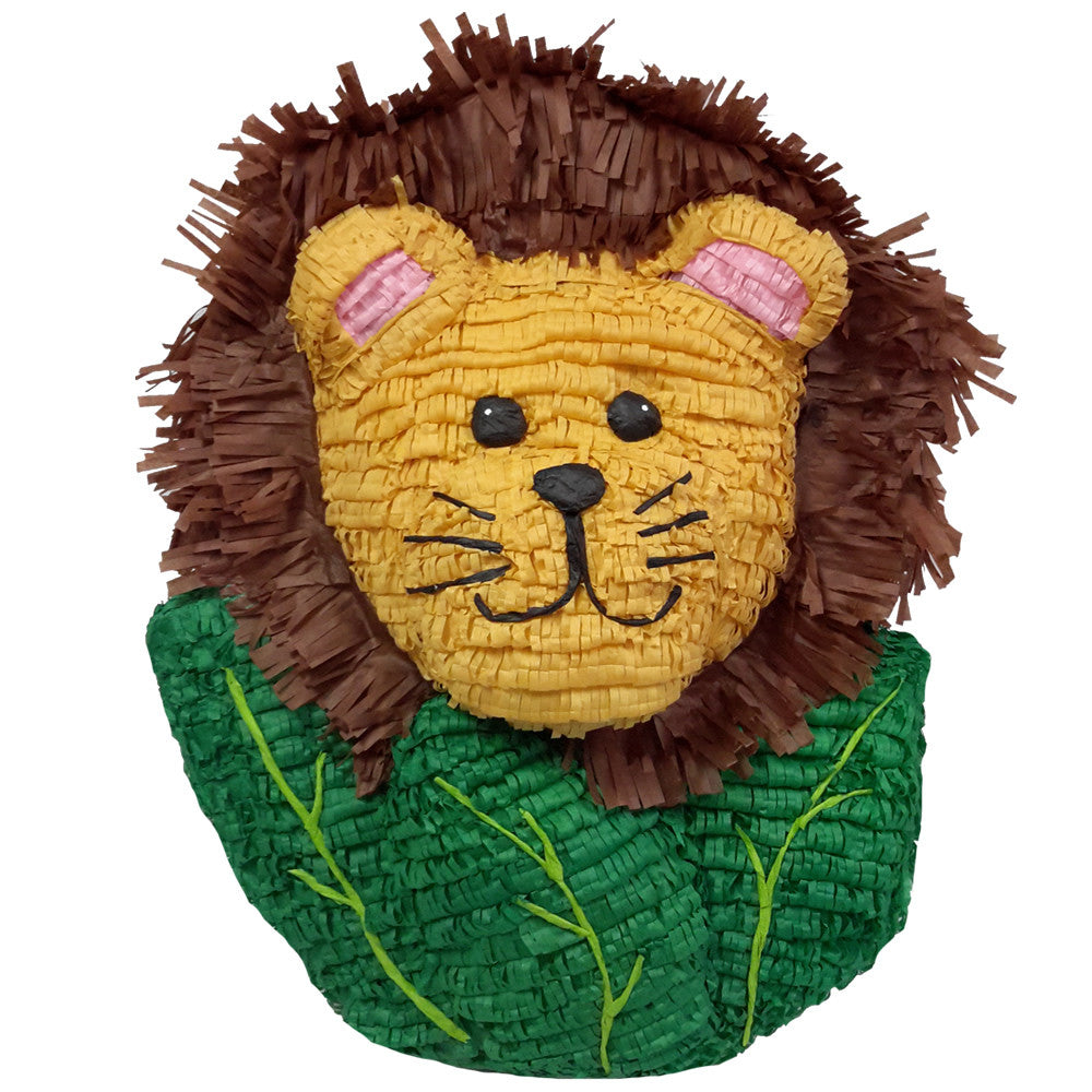 Jungle Lion Pinata